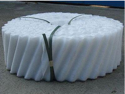 圆形冷却塔填料