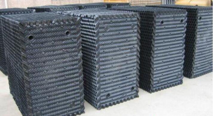 方形冷却塔填料厂家